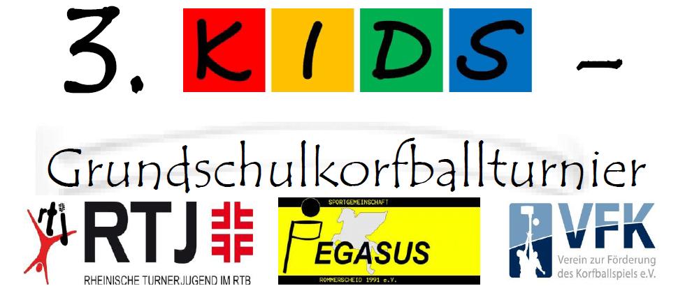 3. KIDS Grundschulturnier