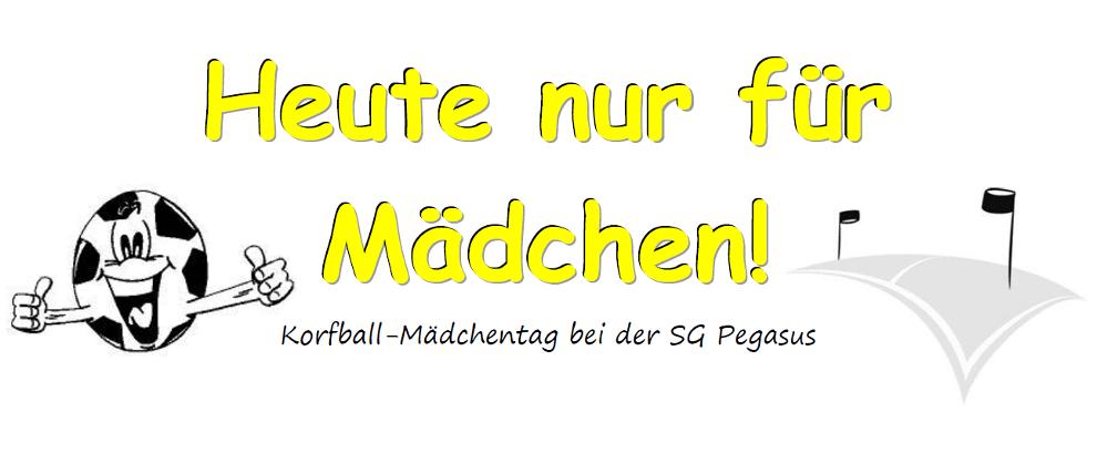 Korfball-Mädchentag