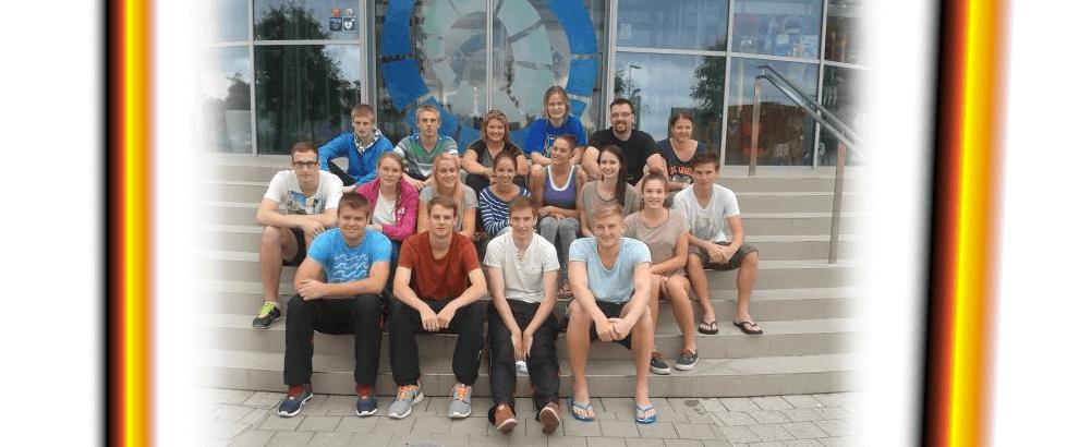 U21 EM | Tagebuch | Tag 5