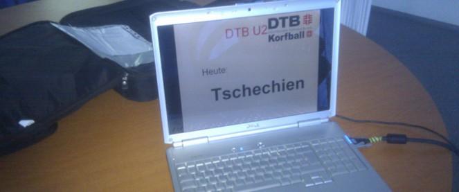 LaptopTschechien