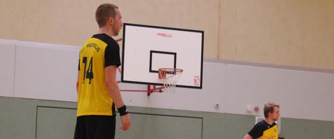 Tobias Liepold SG Pegasus Korfball