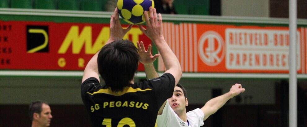 Sieg im Spitzenspiel – Pegasus 1 ungeschlagen Herbstmeister