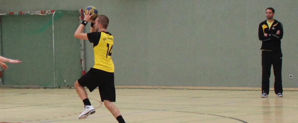 Pegasus 3 gewinnt gegen Köln, erste Niederlage für Pegasus 2
