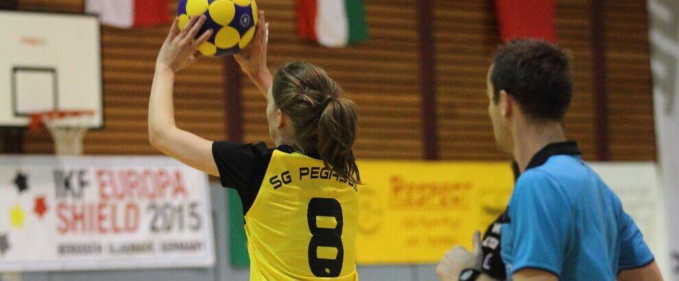 Pegasus zieht erneut ins Pokalfinale ein