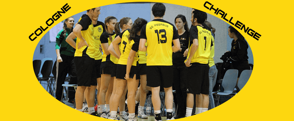 Cologne Challenge 2015 | Spielplan und Informationen