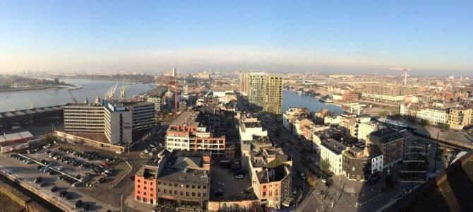 WM-Tagebuch | #5 Anna zeigt uns Antwerpen