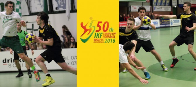 IKF Europa Cup: Pegasus reist nach Budapest