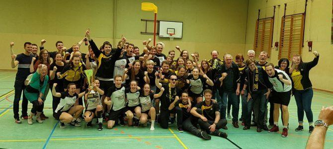 Wir sind Deutscher Meister 2017!