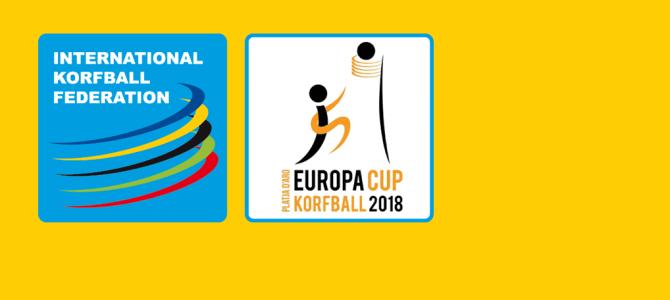 IKF Europa Cup 2018: Pegasus reist nach Platja d'Aro