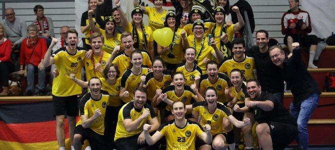 SGP holt Bronze beim Europa Cup in Budapest