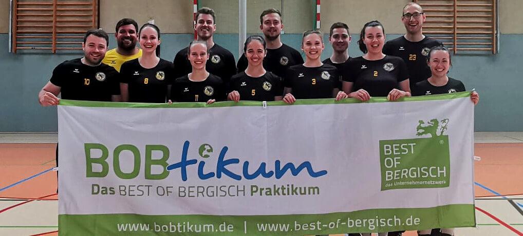 """""""Best of Bergisch"""" unterstützt die SG Pegasus"""