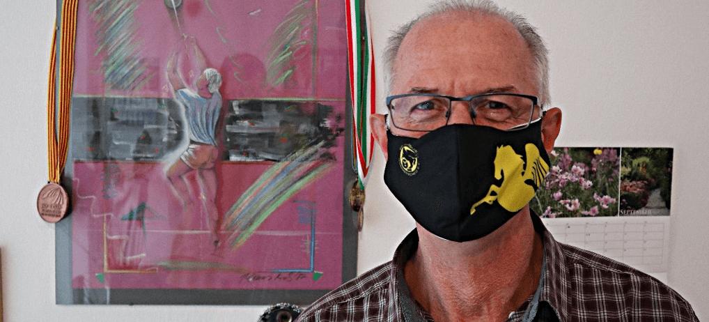Weihnachtspost von Udo Schade – an euch alle